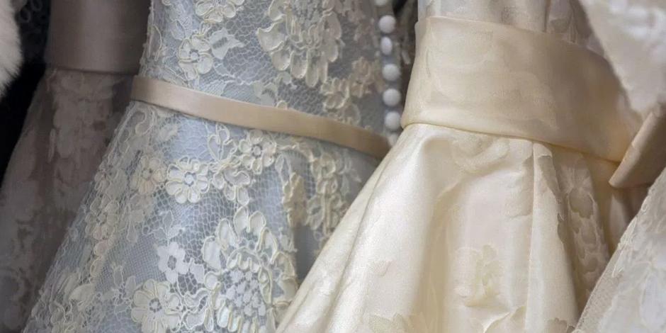 LDS Wedding Dresses 101