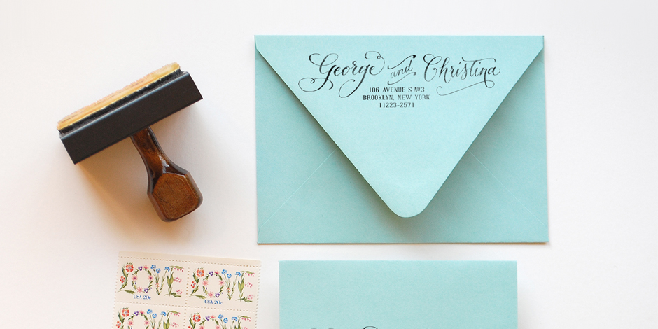6 Essential Wedding Invitation Life Hacks