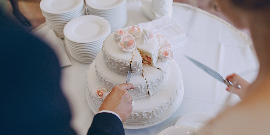 LDS Wedding Cakes & LDS Bakeries