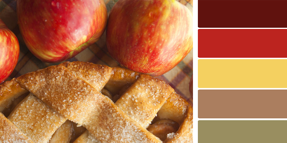25 Fall Wedding Colors Any Bride & Groom Will Love