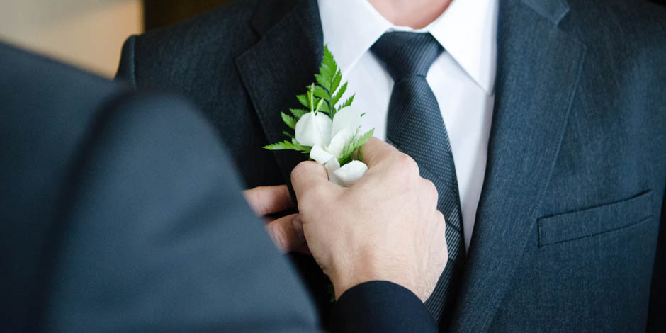 What Is a Boutonnière? - Everything You Need to Know