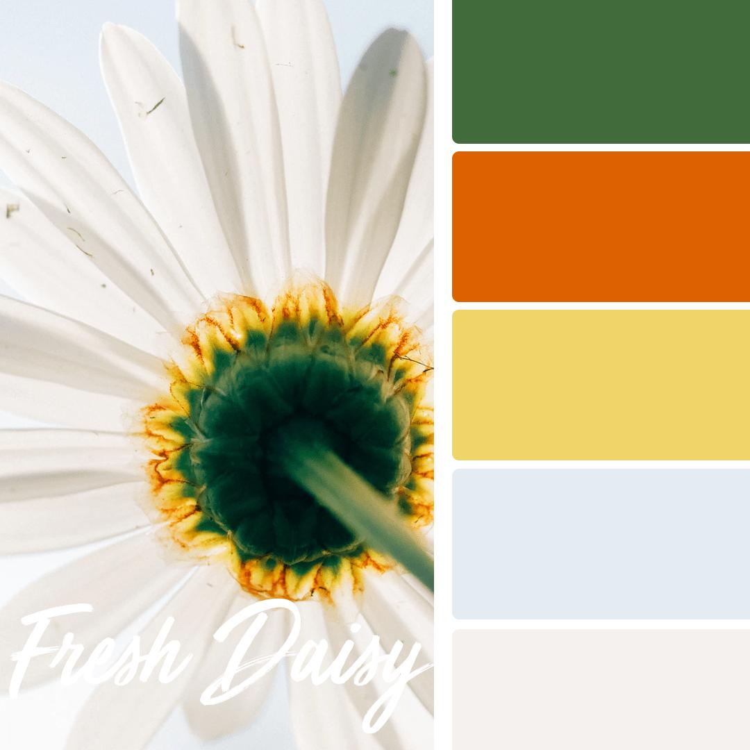 fresh-daisy-spring-wedding-colors