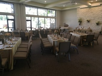 20 Provo Wedding Reception Venues - Canyon Event Center