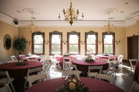 20 Provo Wedding Reception Venues - White Willow Reception Center