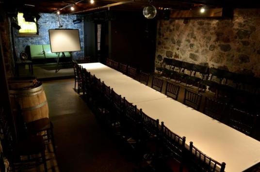 20 Provo Wedding Reception Venues - The Underground Social Hall