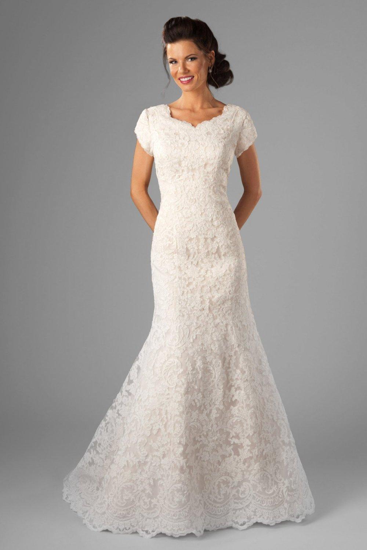 1f8da0b97cc1 Modest Bridesmaid Dresses Salt Lake City - PostParc