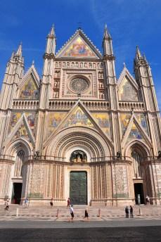 Tuscan Architecture