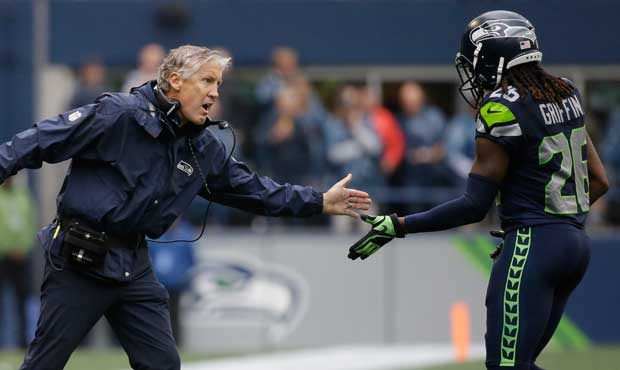 Image result for shaquill griffin