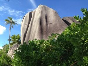 Seychelles Le bien-être maintenant