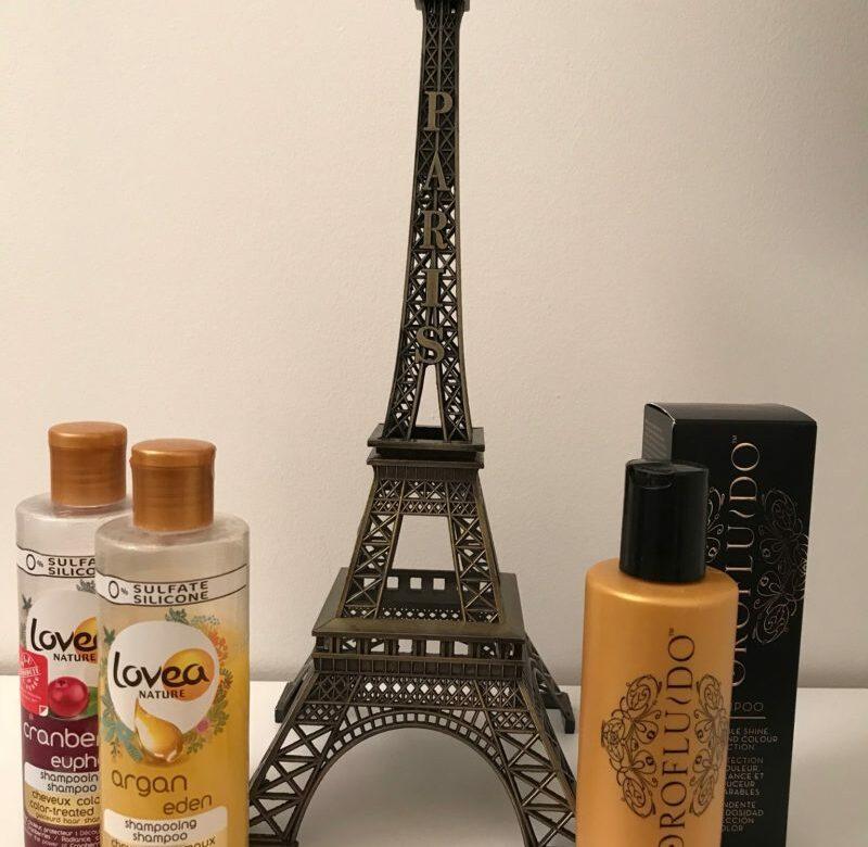 29aab25abdcc72 J'ai testé pour vous des shampooings sans sulfate! -