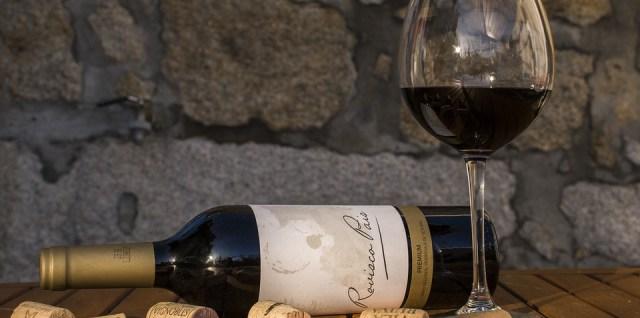 Le bouchon en liège reste l'arme absolue pour bonifier le vin