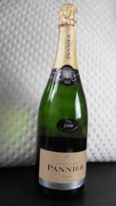 Mon vin pour l'apéritif : le champagne