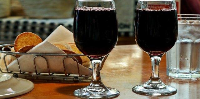 de l'eau dans son vin