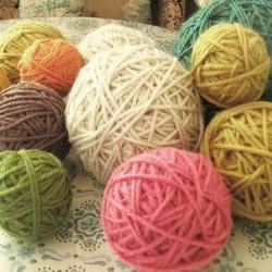 laines naturelles