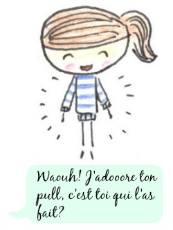 pull-tricot