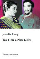 hecq tea time