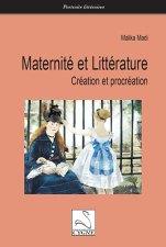 madi maternite et litterature