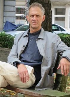 Eugène Savitzkaya