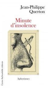 querton minute d insolence
