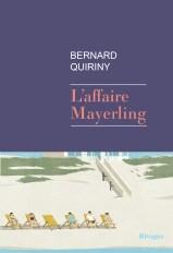 Quiriny_L'Affaire Mayerling_couv