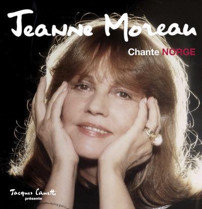 moreau jeanne moreau chante norge