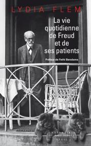 flem la vie quotidienne de Freud et de ses patients