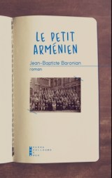 baronian le petit armenien