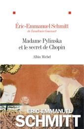 schmitt_madame pylinska et le secret de chopin