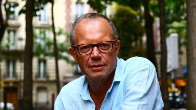 Jean-Pierre Orban