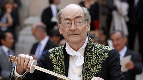 François Weyergans