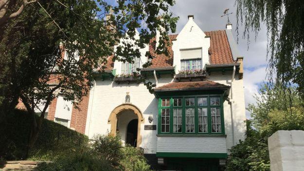 Maison Maurice Carême