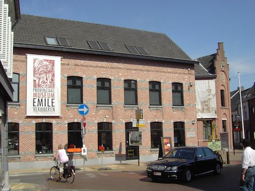 Musée Verhaeren - Saint Amand