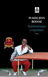 in koli jean bofane mathématiques congolaises collection babel