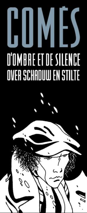 comes d'ombre et de silence musee Belvue affiche exposition
