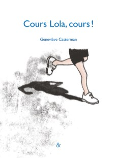 casterman cours lolac ours
