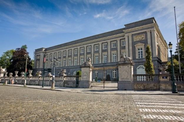 le palais des académies