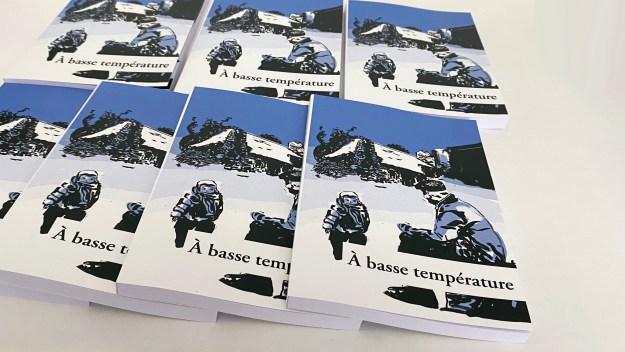 recueil a basse temperature
