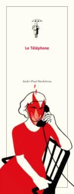 andre paul duchateau le telephone