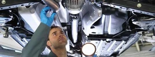 porsche exhaust repair bmw exhaust