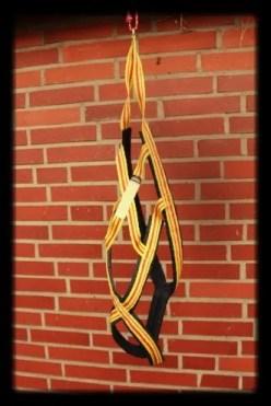 Geschirr oder Halsband? Hier ein x-Bag Zuggeschirr.
