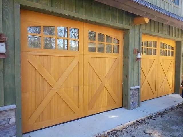 Carr S Overhead Doors Steel Garage Doors Exeter Ri