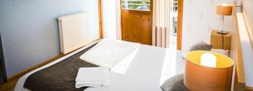 Chambre Prestige Hôtel à Ax les Thermes près Andorre
