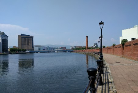 weekend-belfast-promenade
