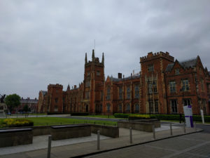 weekend-belfast-queens-university