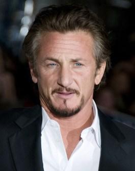Sean Penn frasi recenti (13 frasi)   Citazioni e frasi celebri