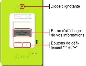 L'installation des compteurs Linky en Narbonnaise