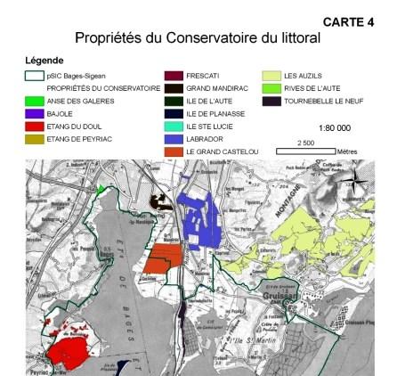 A Narbonne l'État expulse sans ménagement ?