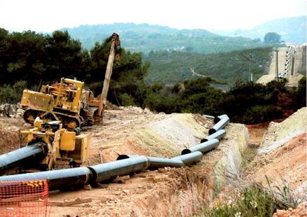 Un nouveau gazoduc reliera le réseau espagnol au réseau français : pourquoi et comment ?