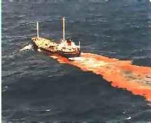 Pollution Maritime : des effets trop souvent ignorés !