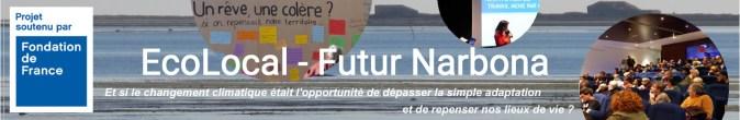 Rencontre du Plan Climat / ECOLOCAL / AGORA Narbona